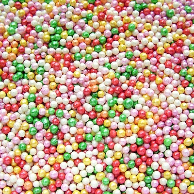 Pearlised Rainbow Non-Pareils