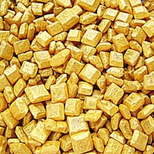 Gold Sugar Rocs